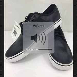 Adidas men's seeley skateboarding shoes 9.5